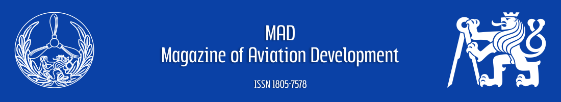 MAD - Magazine of Aviation Development