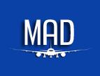 MAD - logo